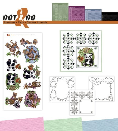 Dot & Do Dieren