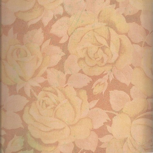 Paperpack 24 vel 30,5x30,5cm Yellow Roses