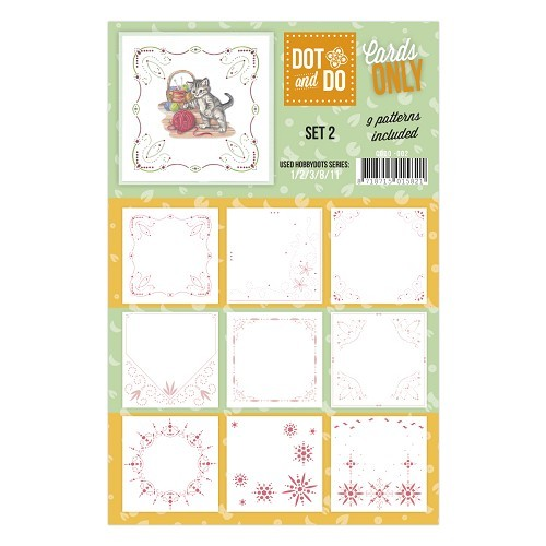 Dot & Do - Cards Only - Set 2