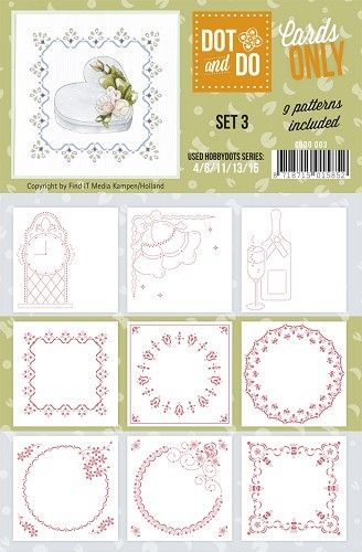 Dot & Do - Cards Only - Set 3