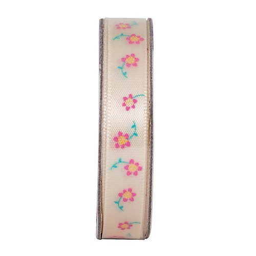 3m Forever Friends - Luxury Ribbon Daisy Chain