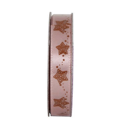 3m Forever Friends - Luxury Ribbon Gold Stars