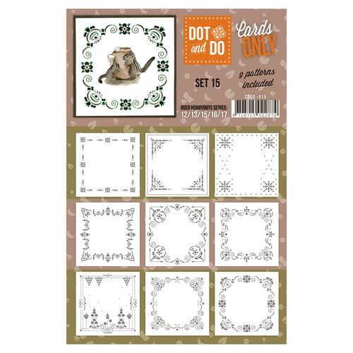Dot & Do - Cards Only - Set 15