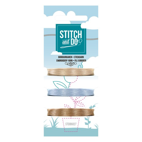 Mini Garen Stitch and Do 27