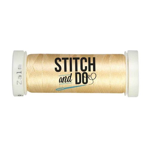 Stitch & Do garen 200 m Zalm