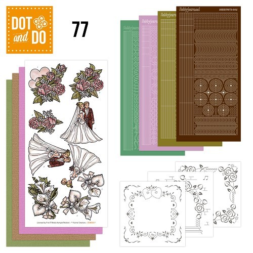 Dot and Do 77 - Wedding