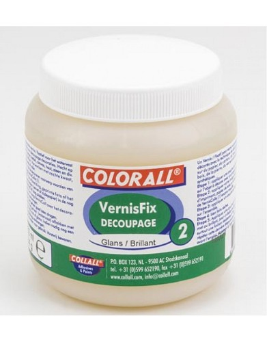 Collal VernisFix Glans 250ml