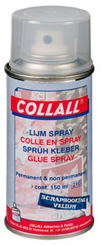 Collal Lijm Spray 150ml