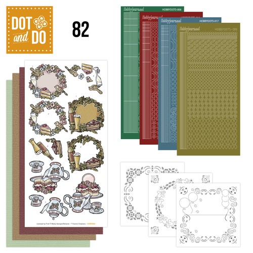 Dot and Do 82 - Jubileum