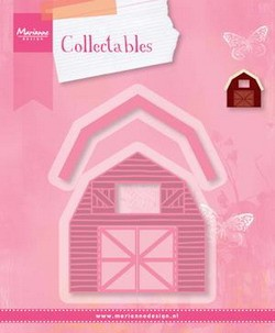 MD Collectables set barn