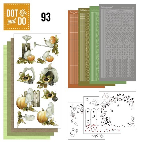 Dot and Do 93 - Herfst
