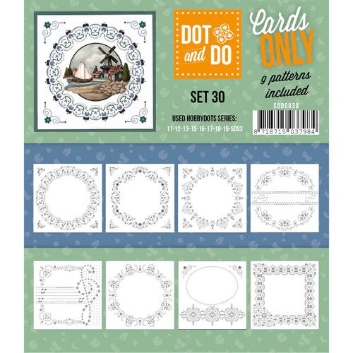 Dot & Do - Cards Only - Set 30