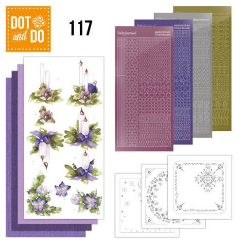 Dot and Do 117 - Precious Marieke - Christmas