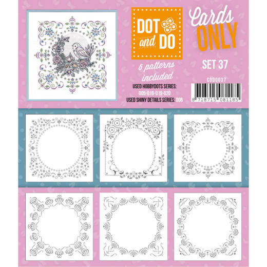 Dot and Do - Cards Only - Set 37