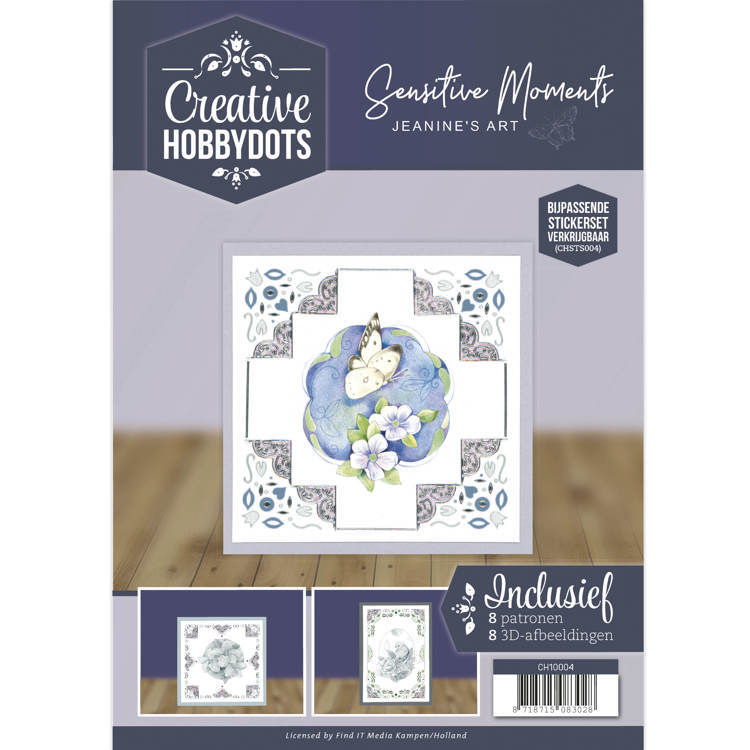 Creative Hobbydots 4 Sensitive Moments