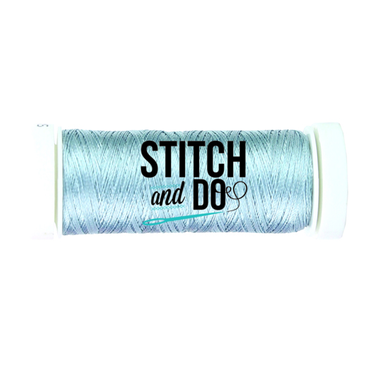 Stitch & Do garen 200 m Old Blue