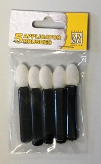 Nellie`s applicator set 5 stuks