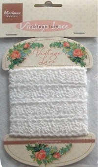 MD Ribbon Lace Valencienne