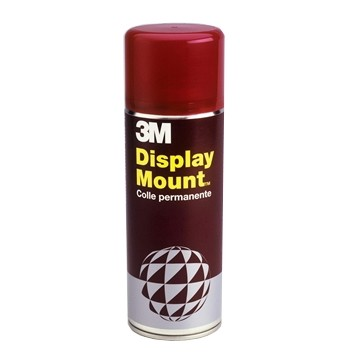 Scotch Display Mount Lijm spray 400ml