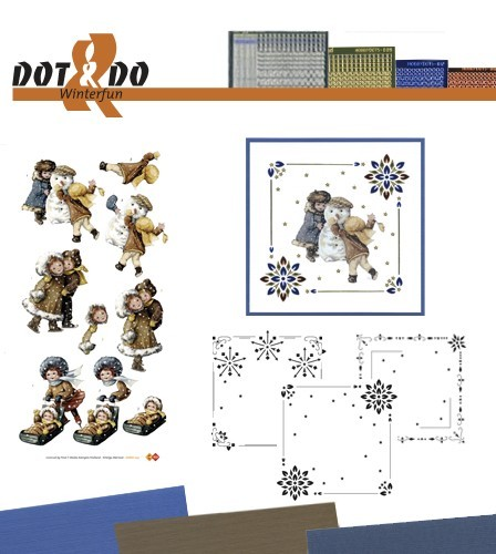 Dots & Do Winterfun