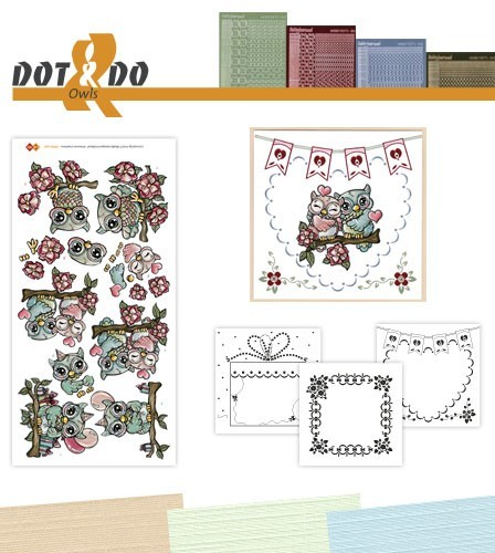 Dot & Do Owls