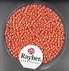 Rayher Rocailles Parelmoer 2 mm oranje