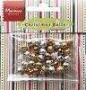 Marianne Design Christmas Bells Silver-Gold