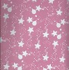 Scrapbook Paper/Achtergrondvel Party Roze 10 vel