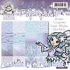 Paperpack - Yvonne Creations -  Magical winter  - YCPP10007