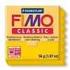 Fimo Classic Yellow
