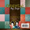 Paperpack - Amy Design - Oriental