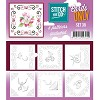 Stitch & Do - Cards only - set 39