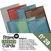 Boek Layered Frame Cards 4 - A6