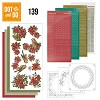 Dot and Do 139 - Poinsettia Christmas