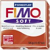 Fimo Soft indisch rood - Fimo/8020-024