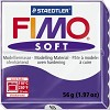 Fimo Soft paars - Fimo/8020-063