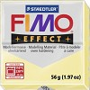 Fimo Effect pastel vanille - Fimo/8020-105
