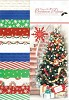 Papermania Paper Pack A4 Christmas Tidings 24 vel