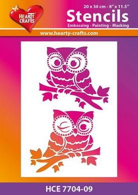 craft stencil machine