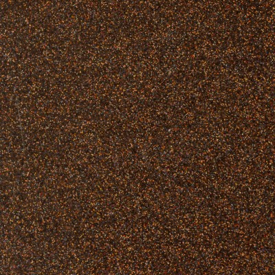 A4 Glitter karton 230 grams 5 vellen Brown